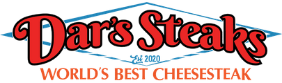 Dar's Steaks Logo